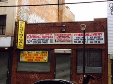 2970 Fulton St, Brooklyn, NY 11208