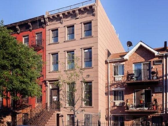 276 Quincy St Street, Brooklyn, NY 11216