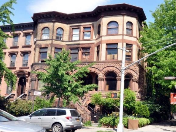 229 Washington Ave Avenue, Brooklyn, NY 11205