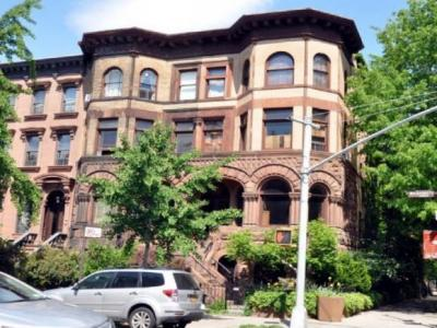 Photo of 229 Washington Ave Avenue, Brooklyn, NY 11205