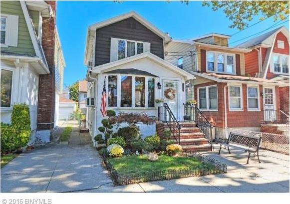 1857 Ryder St Street, Brooklyn, NY 11234