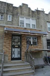 314 Eldert Lane, Woodhaven, NY 11421