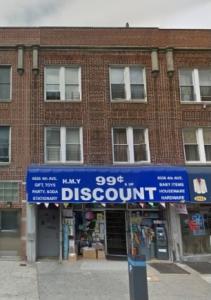 6926 4 Ave Avenue, Brooklyn, NY 11209