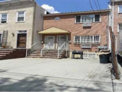 Photo of 413 Rutland Rd Road, Brooklyn, NY 11203