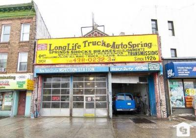 Photo of 3904 Ft Hamilton Pkwy Parkway, Brooklyn, NY 11218