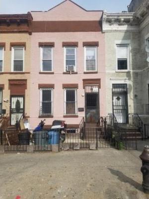Photo of 1387 St Marks Ave Avenue, Brooklyn, NY 11233