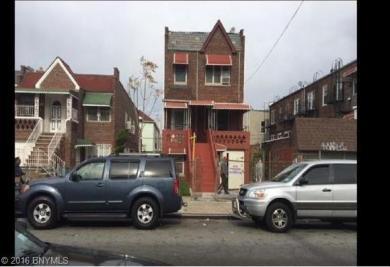 5611 Church Ave Avenue, Brooklyn, NY 11203