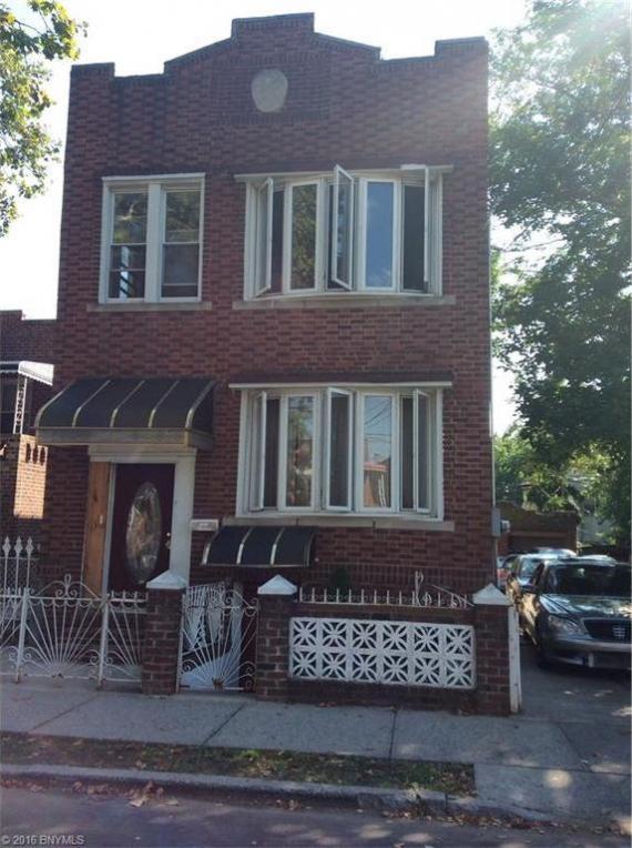 228 East E. 87th Street, Brooklyn, NY 11236