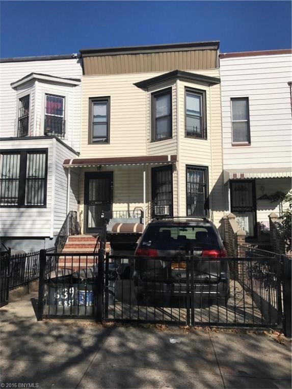639 58th Street, Brooklyn, NY 11220