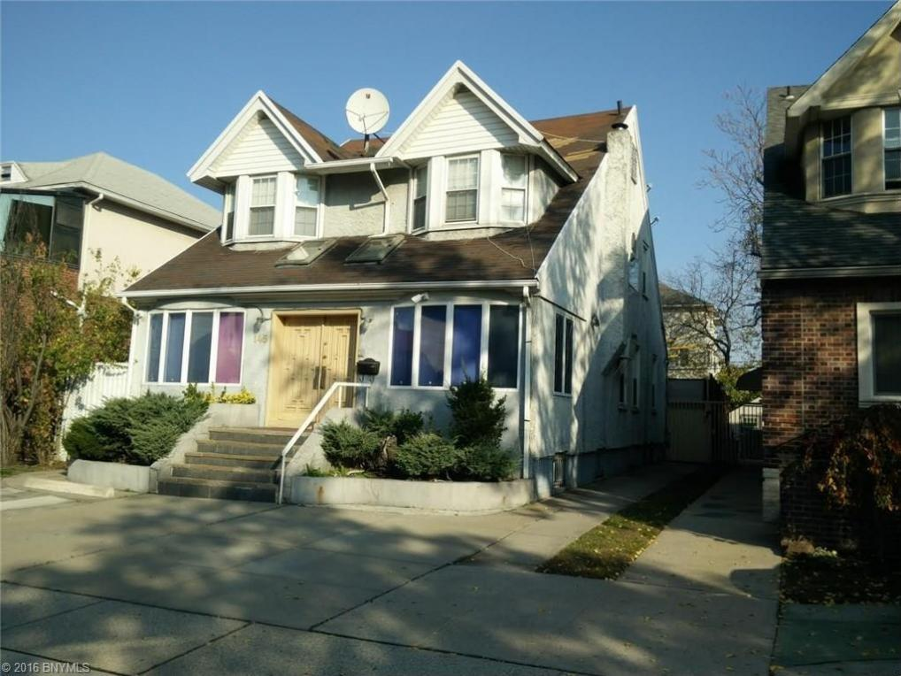 145 Amhers Street, Brooklyn, NY 11235