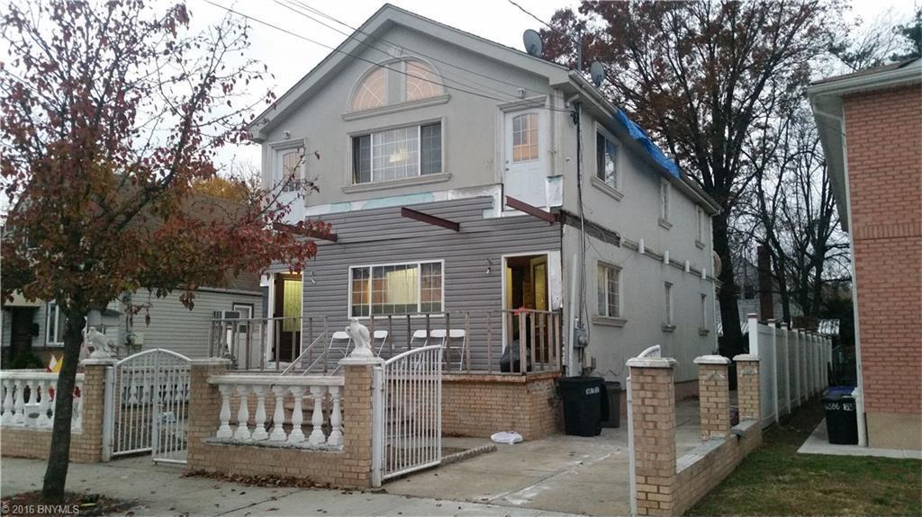 145-90 183 Street, South Ozone Park, NY 11413