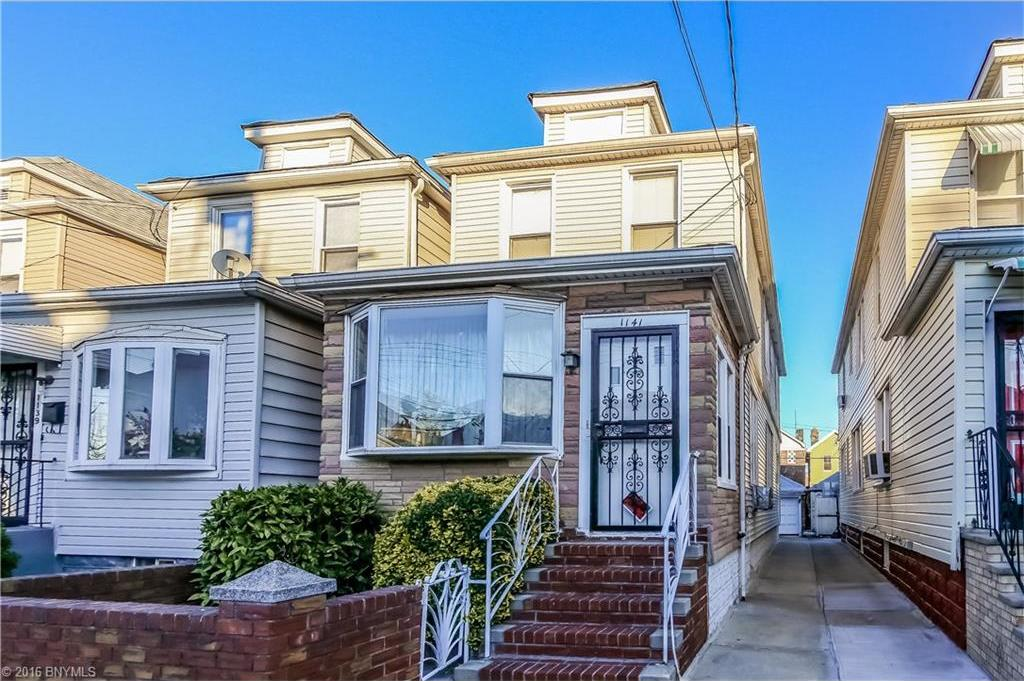1141 East East 42nd Street, Brooklyn, NY 11210