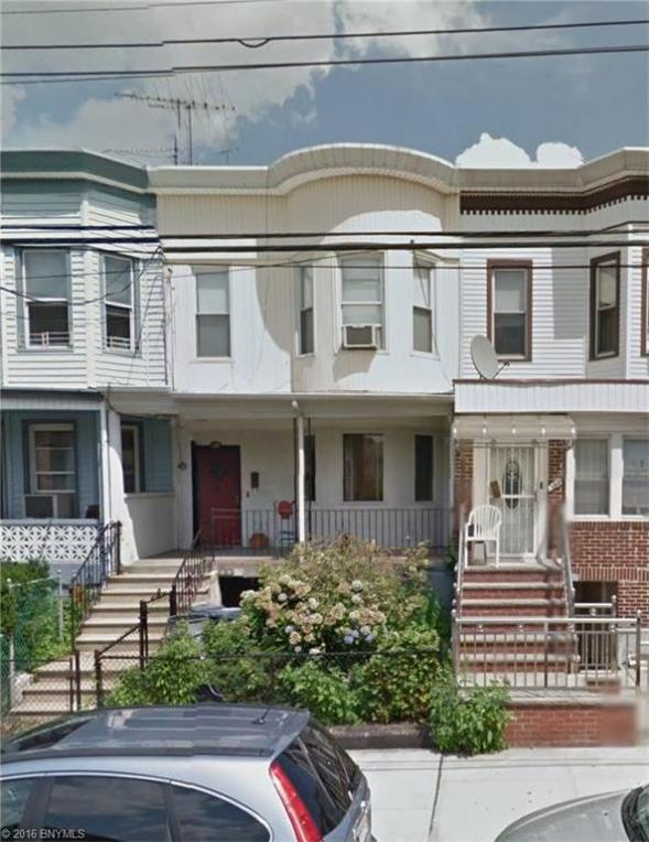 Multi Dwelling Property For Sale In Brooklyn Ny