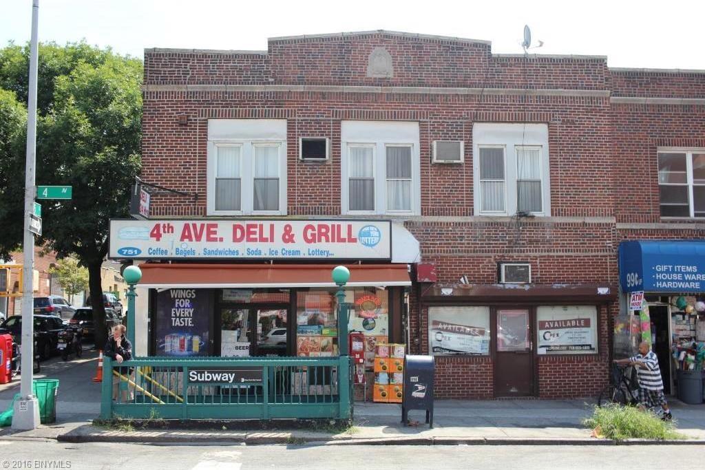 753 4th Avenue, Brooklyn, NY 11232
