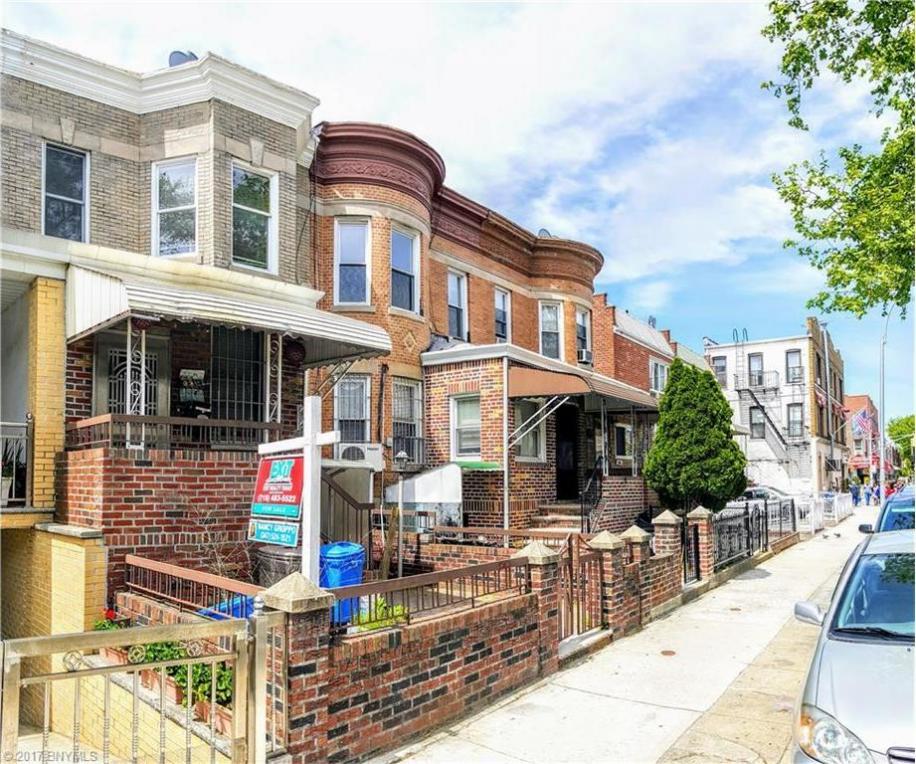 1820 71st Street, Brooklyn, NY 11204