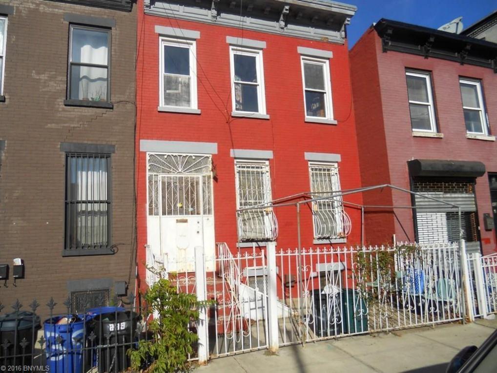 241 Marion Street, Brooklyn, NY 11233