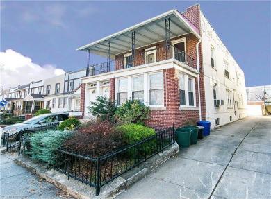 540 77th Street, Brooklyn, NY 11209