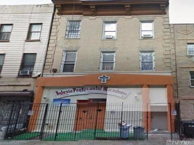 1325 Myrtle Avenue, Brooklyn, NY 11221