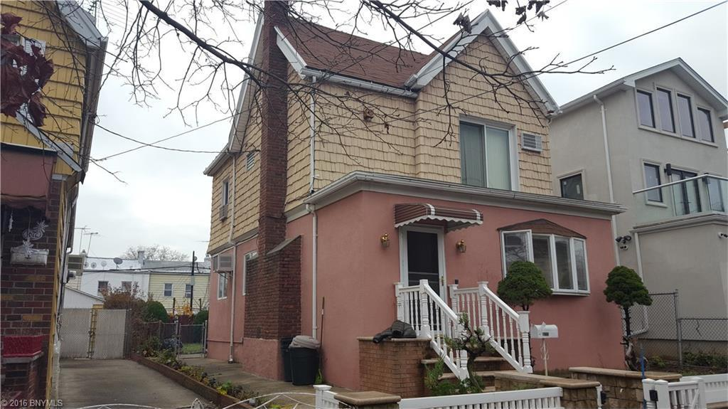 1668 70th Street, Brooklyn, NY 11204