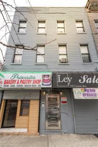 378 Central Avenue, Brooklyn, NY 11221
