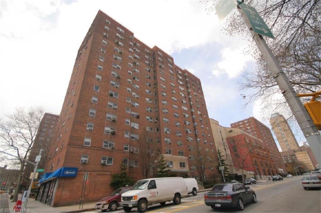 225 Adams Street #11d, Brooklyn, NY 11201