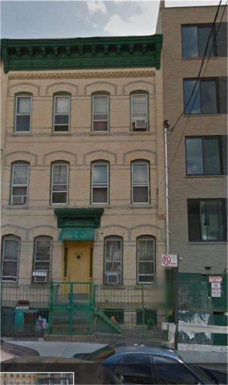 334 Bleecker Street, Brooklyn, NY 11237