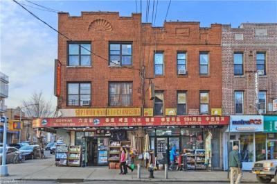 Photo of 4322 8th Avenue, Brooklyn, NY 11232