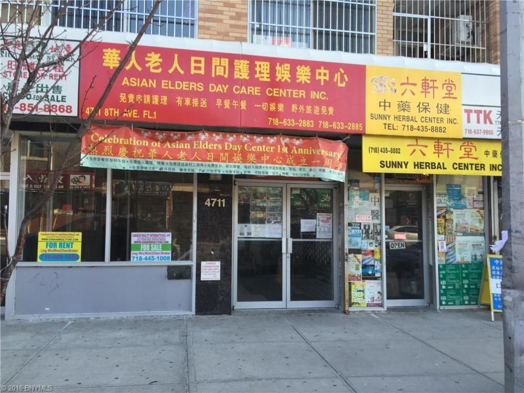 4711 8 Avenue, Brooklyn, NY 11220