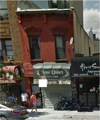 Photo of 767 Grand Street, Williamsburg, NY 11211