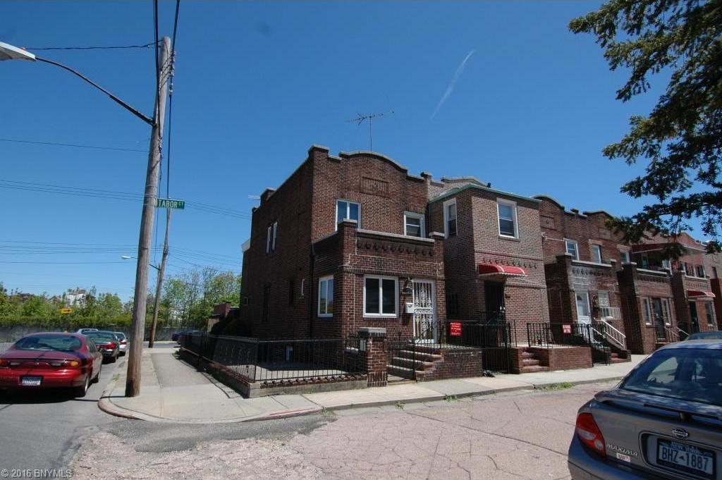 1202 Tabor Court, Brooklyn, NY 11219