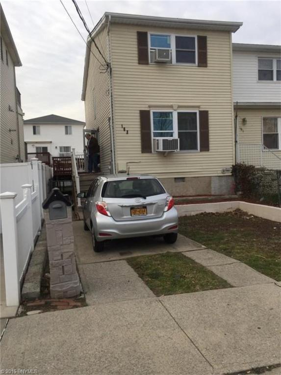 163 Baden Place, Staten Island, NY 10306