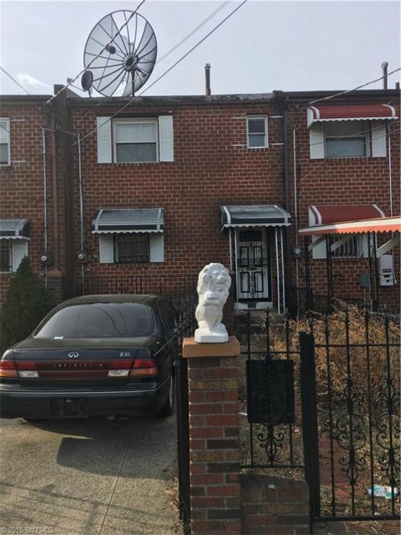 510 Powell Street, Brooklyn, NY 11212