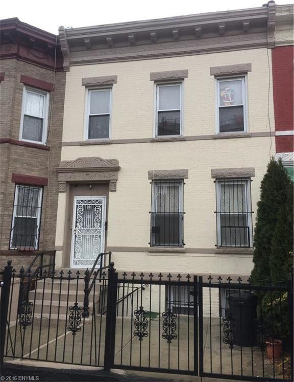 1546 Saint Marks Avenue, Brooklyn, NY 11233