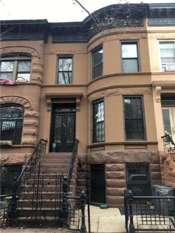 705 Macon Street, Brooklyn, NY 11233