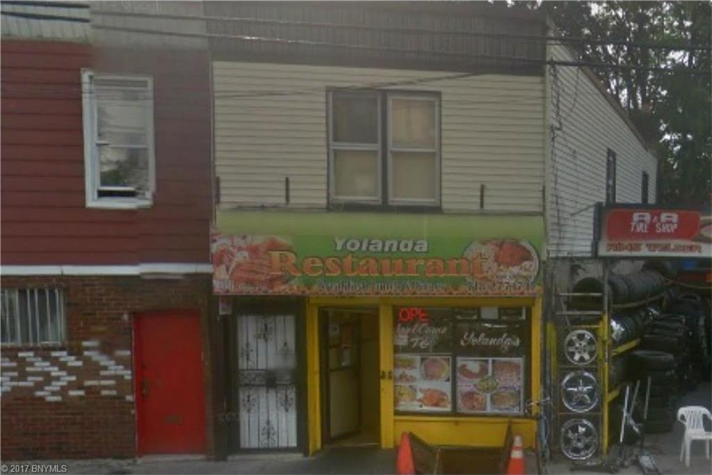 188 Jamaica Avenue, Brooklyn, NY 11207