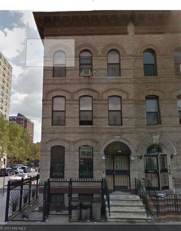932 Hancock Street, Brooklyn, NY 11233