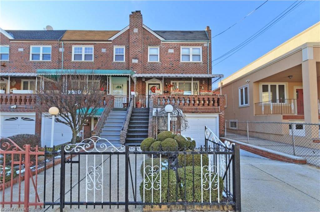 2542 East 2 Street, Brooklyn, NY 11223