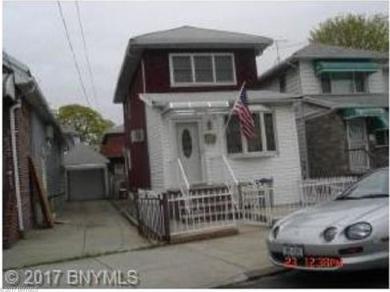 1815 West 3rd Street, Brooklyn, NY 11223