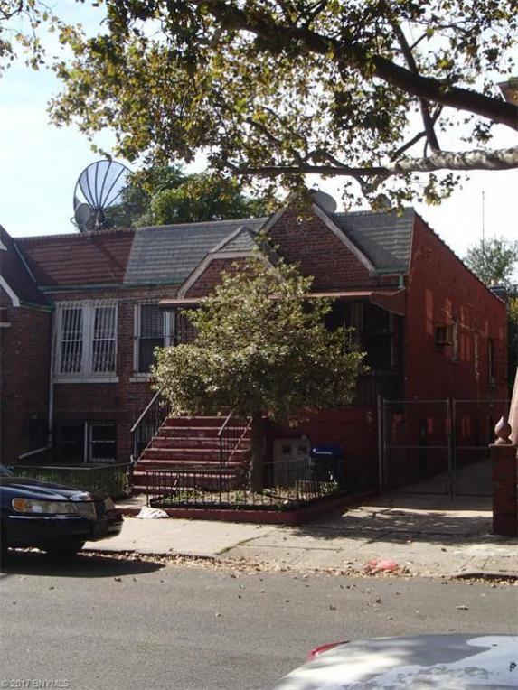 606 East 91 Street, Brooklyn, NY 11236
