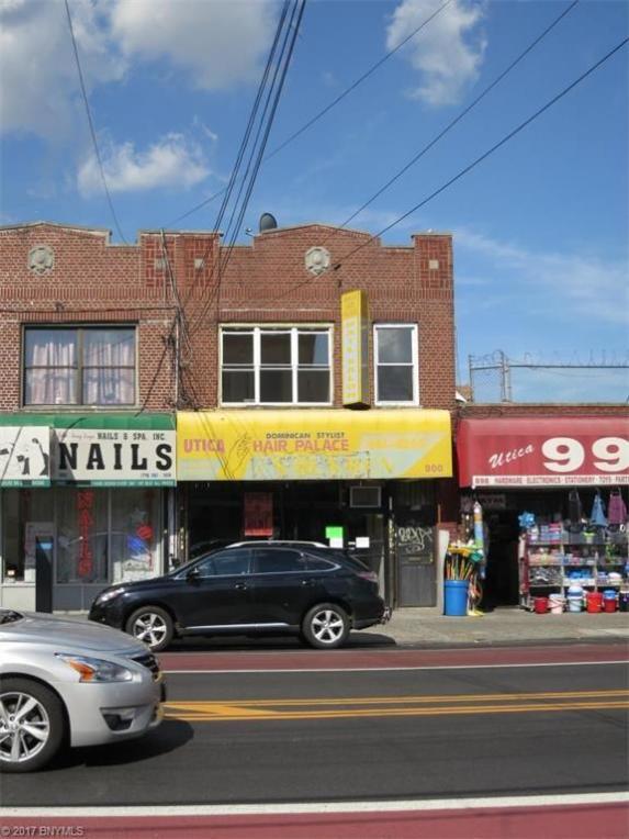 900 Utica Avenue, Brooklyn, NY 11203