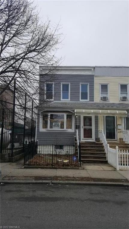 Withheld East Withheld Street, Brooklyn, NY 11203