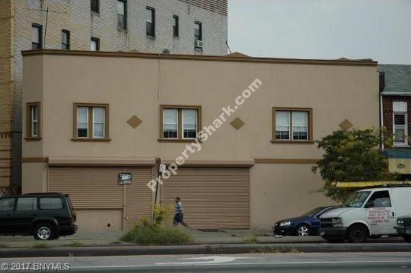 1087 Linden Boulevard, Brooklyn, NY 11212