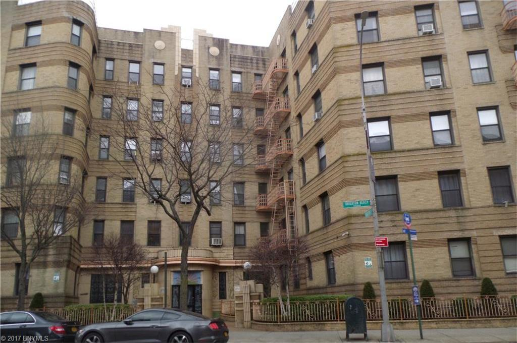 1150 Brighton Beach Avenue #3o, Brooklyn, NY 11235
