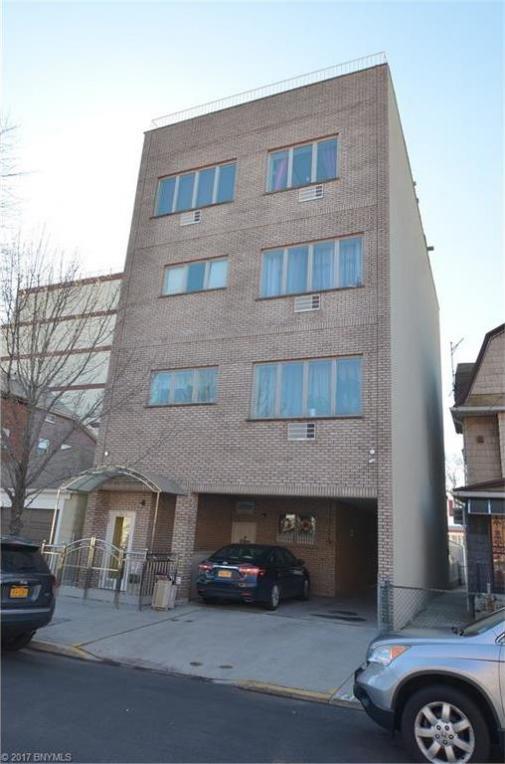 2370 62 Street #1, Brooklyn, NY 11204