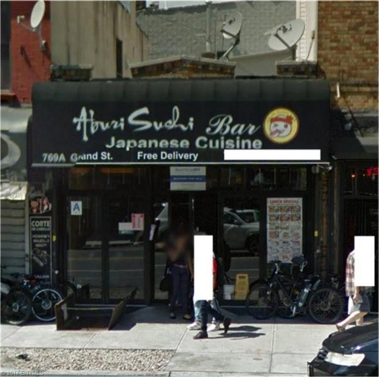 769a Grand Street, Williamsburg, NY 11211
