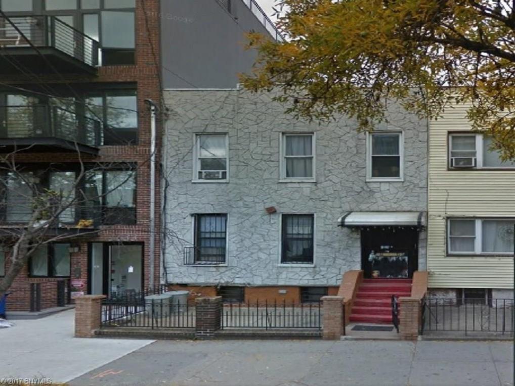 1635 Dekalb Avenue, Brooklyn, NY 11237
