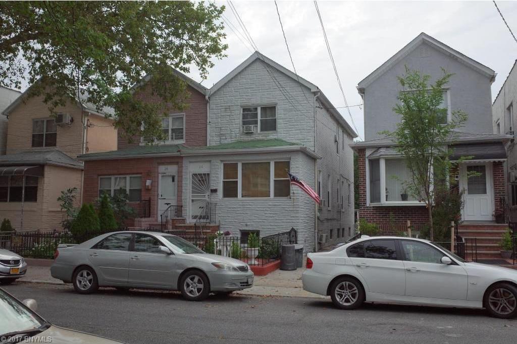 26 Bay 40 Street, Brooklyn, NY 11214