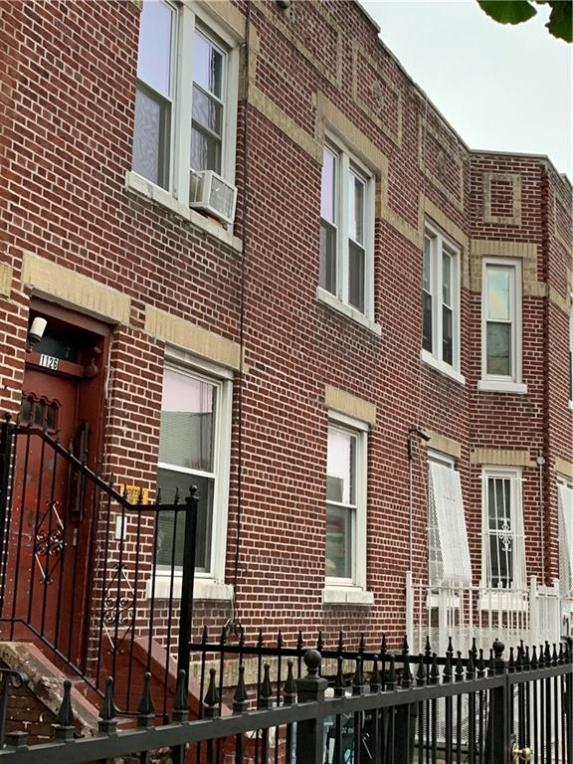Withheld Withheld Avenue, Brooklyn, NY 11226