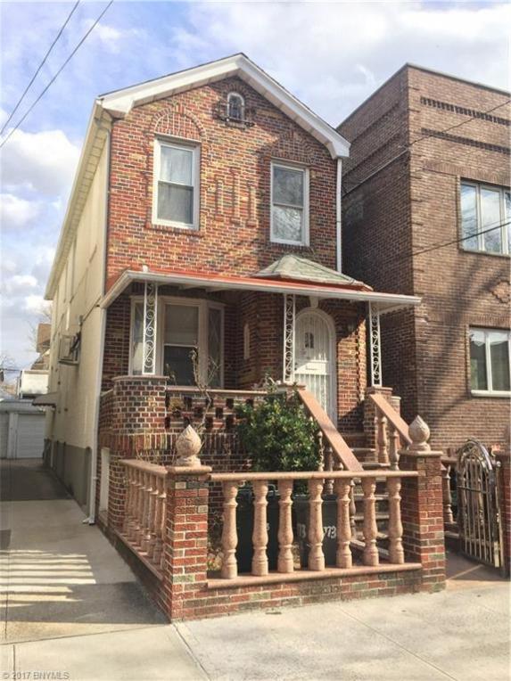 1773 West 12 Street, Brooklyn, NY 11223