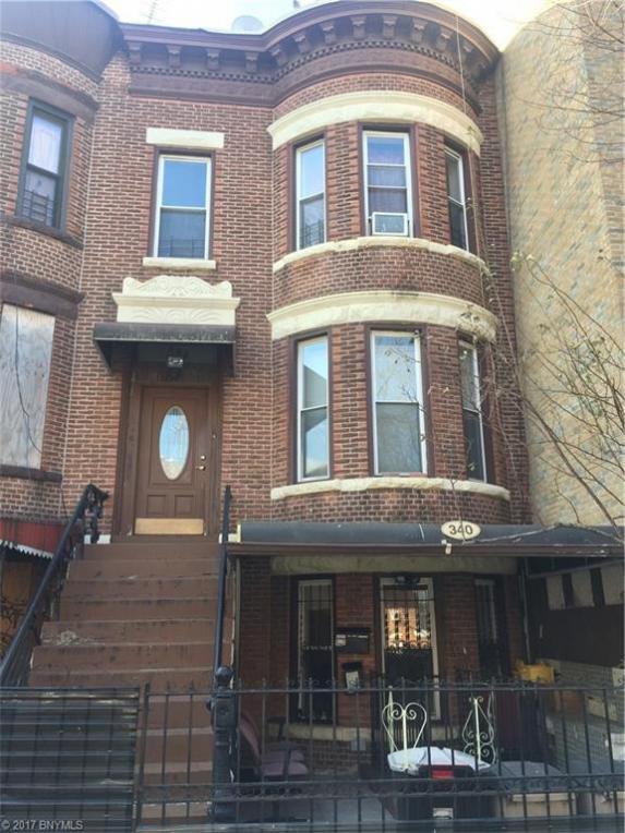 340 58 Street, Brooklyn, NY 11220